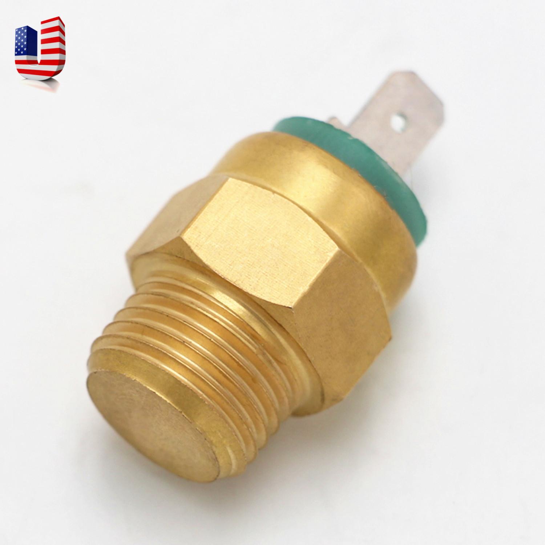 Water Temperature Sensor MM432104 for Mitsubishi Engine L2E L3E S3L2 S4L2 L2A